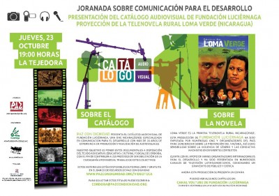 catalogo audiovisual